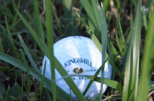 Kingsmill Golf Academy Takes Golf Instruction to Next Level