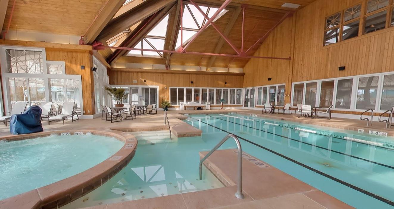 Recreational Activities at Kingsmill Kingsmill Resort