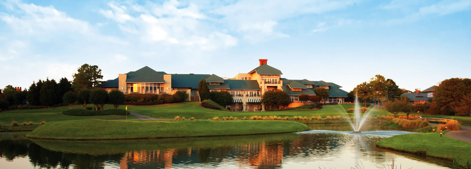 Williamsburg Spa Resort