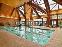 Sports Club Pools