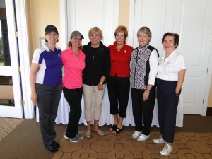 Kingsmill Ladies Golf Association