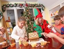 Holiday Activities 2014