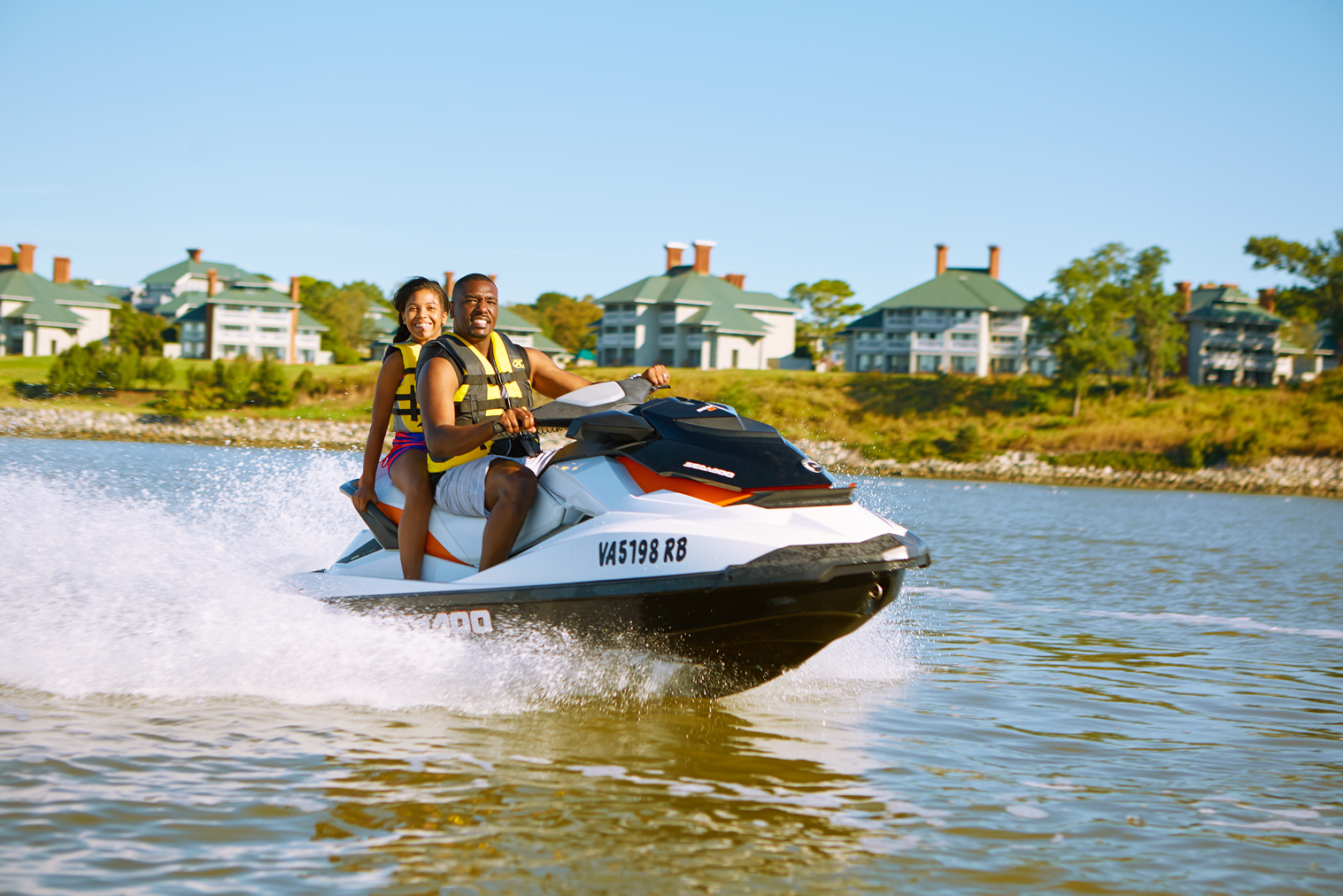 Jet Ski Rentals Recreation Marina