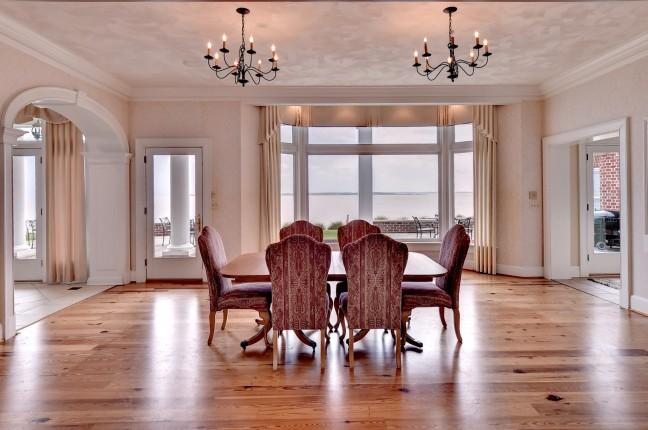 Pettus Dining Room