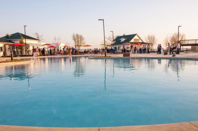 04.10.13 River Pool Luau