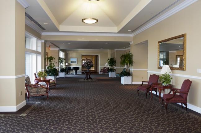 JRGB pre function Group Meetings ballroom