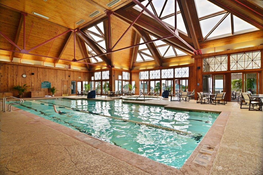 Property Amenity Pool Indoor Pool