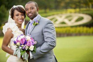 wedding couple portrait kingsmill crest