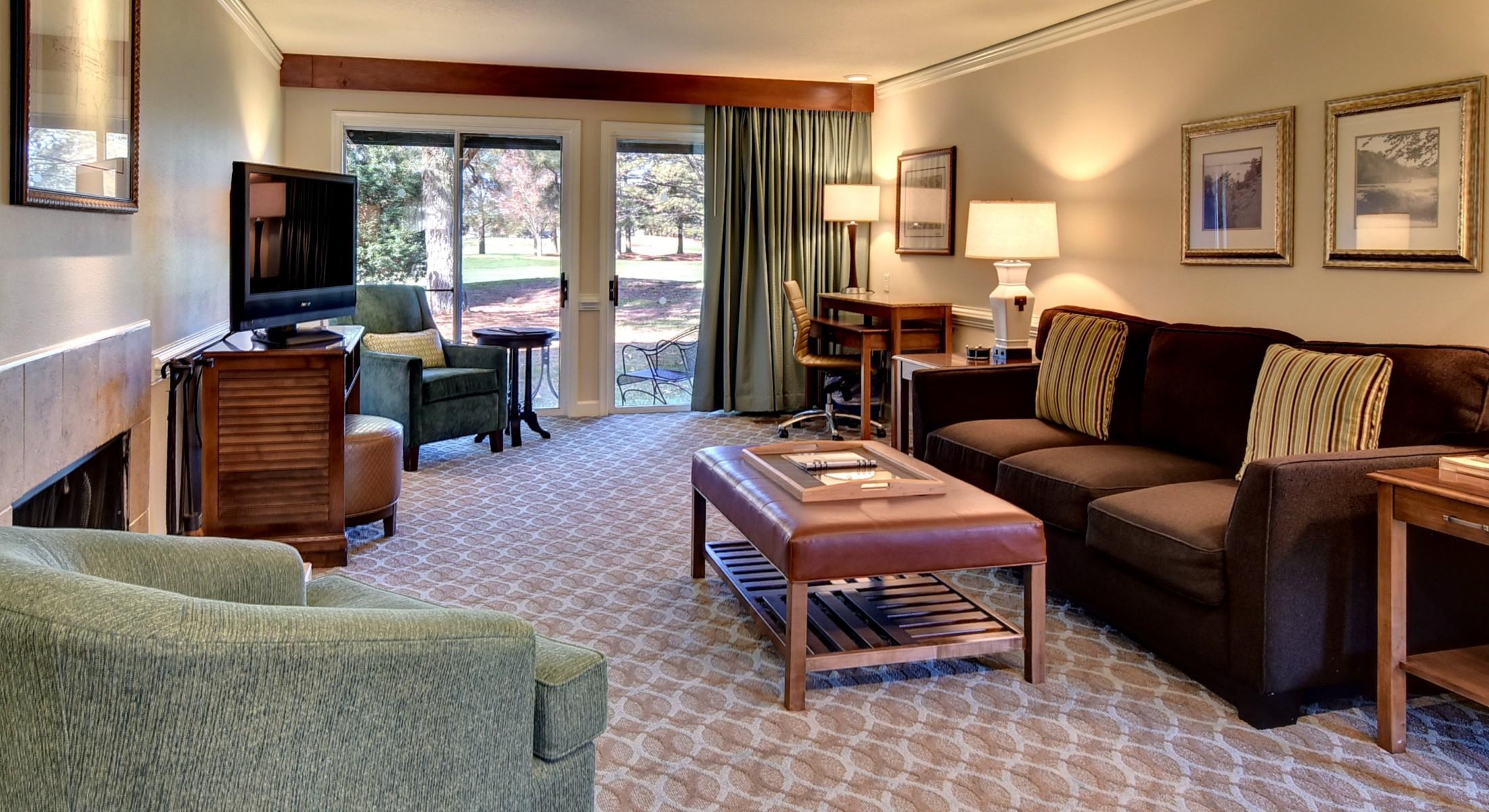 renovation suite condo deluxe view