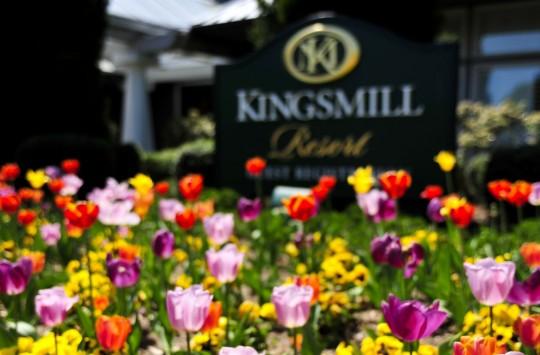 Discovering Kingsmill
