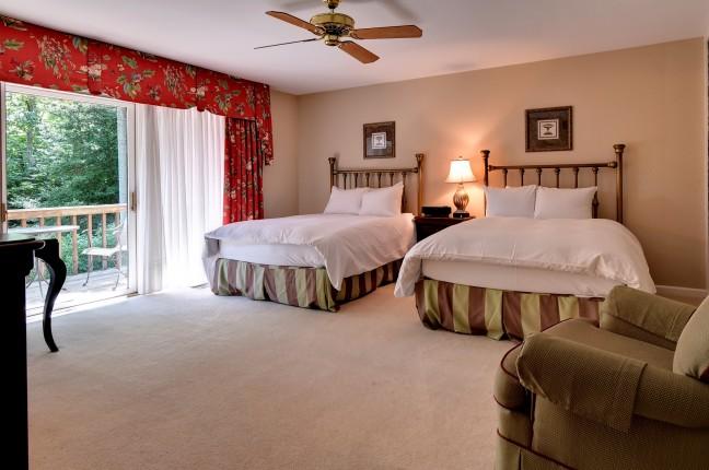 Bedroom 1 402
