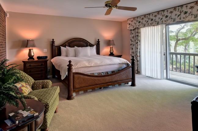 Bedroom 2 402