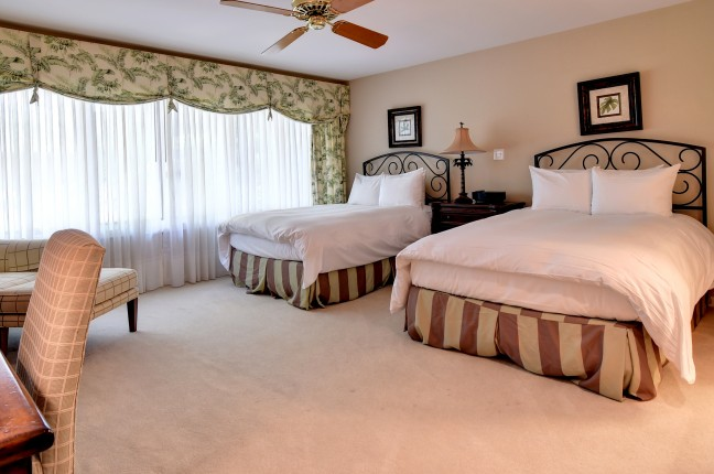 Bedroom 3 402
