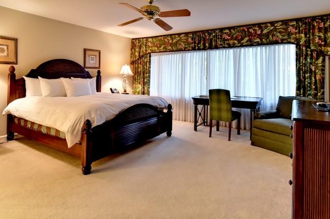 Bedroom 4 402