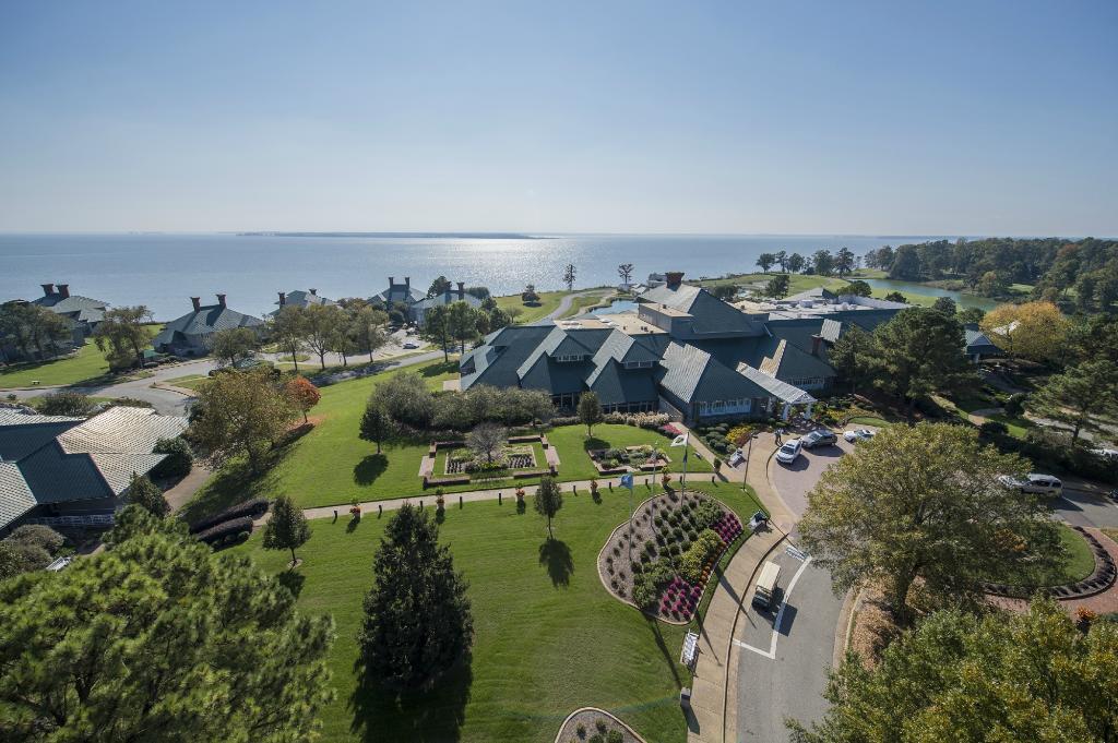 Leisure Travel Partnership Kingsmill Resort Williamsburg Va