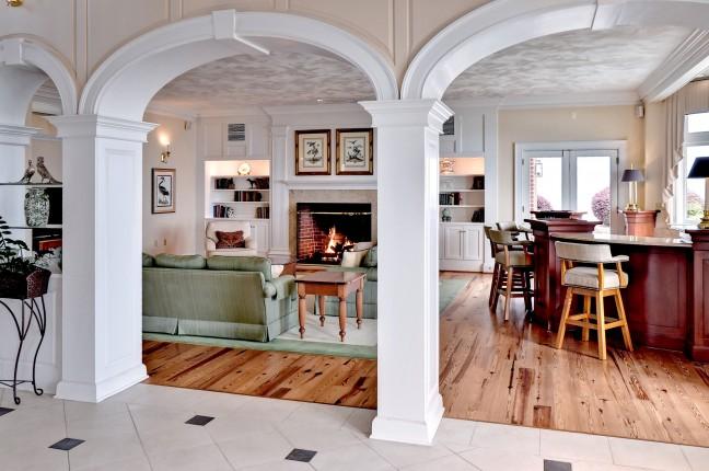 Pettus Living Room