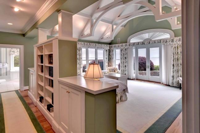 Master Bedroom Pettus House