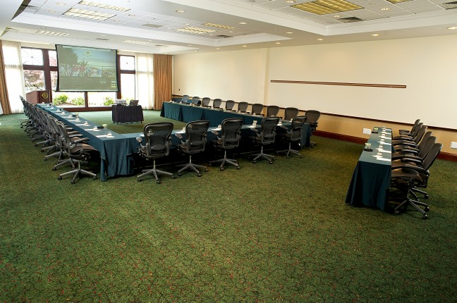Kingsmill Meeting Rooms Group Tazewell