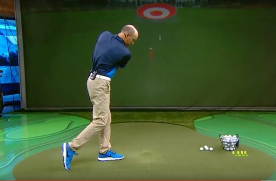 The Pro Knows: Strike Wedges