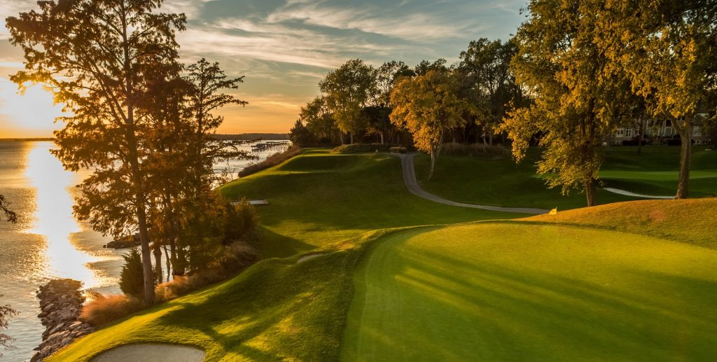 Kingsmill Premium Golf