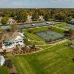 Junior Tennis Fall Clinic (8-10)