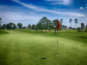 Plantation Golf Course