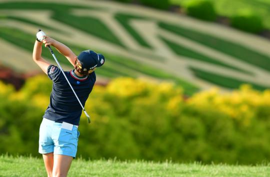 LPGA tournament Welcomes Presenting Partner