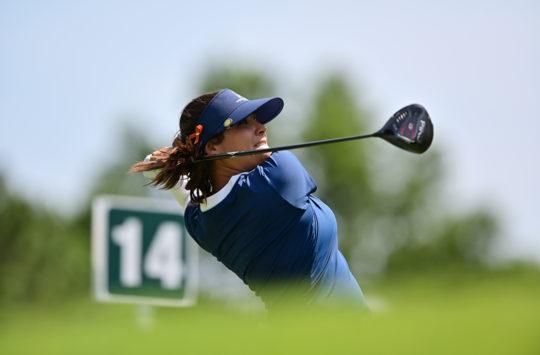June is Women's Golf Month