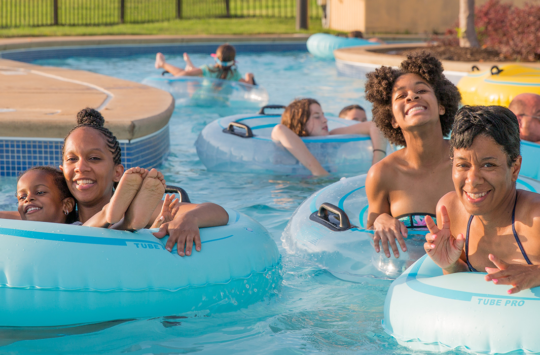 How Will You Make a Splash This Summer?
