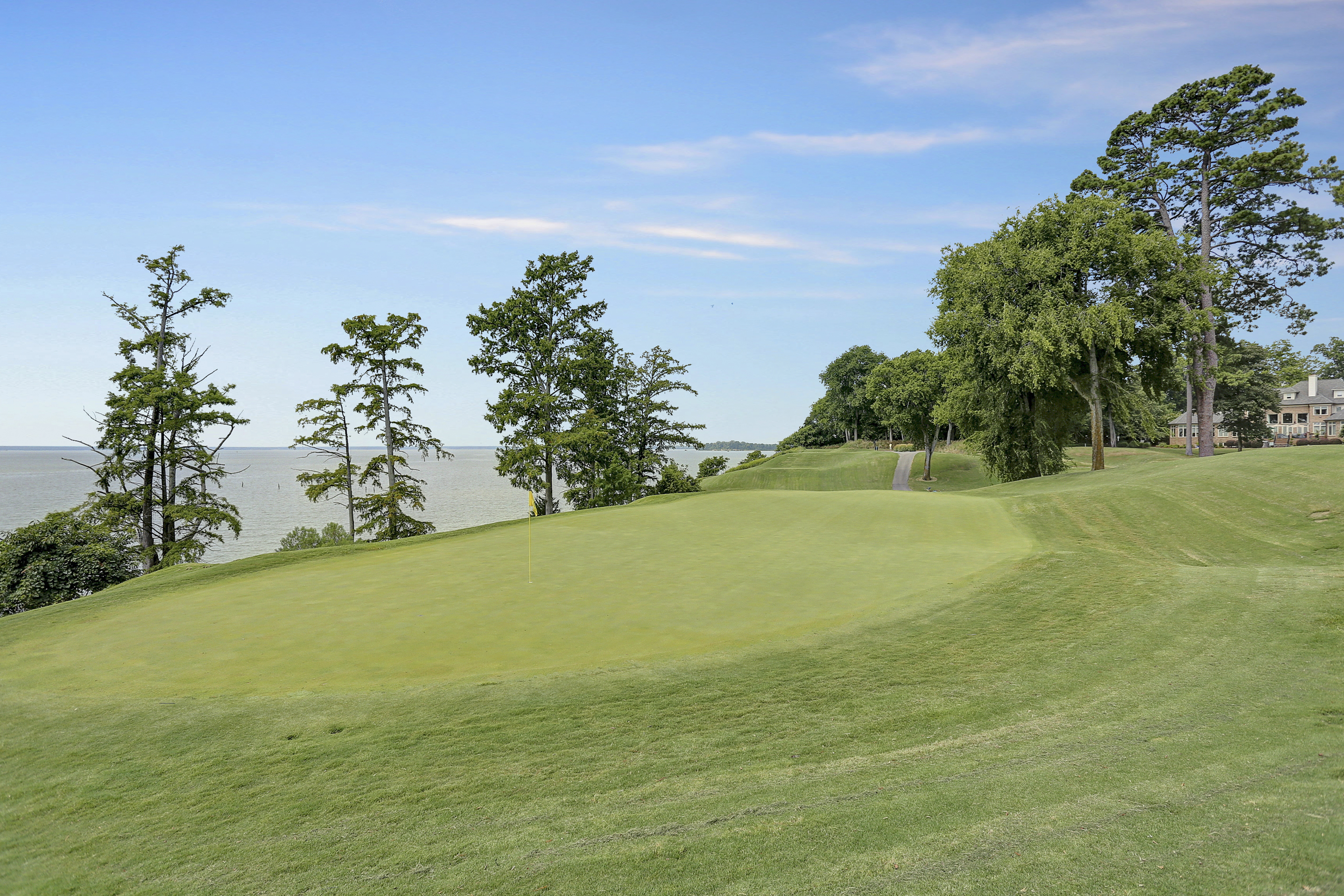No. 17 River Course