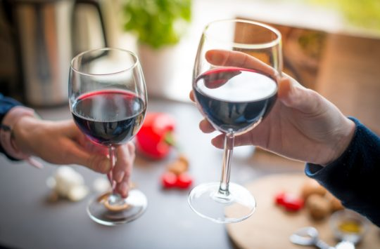 Kingsmill is for Wine Lovers