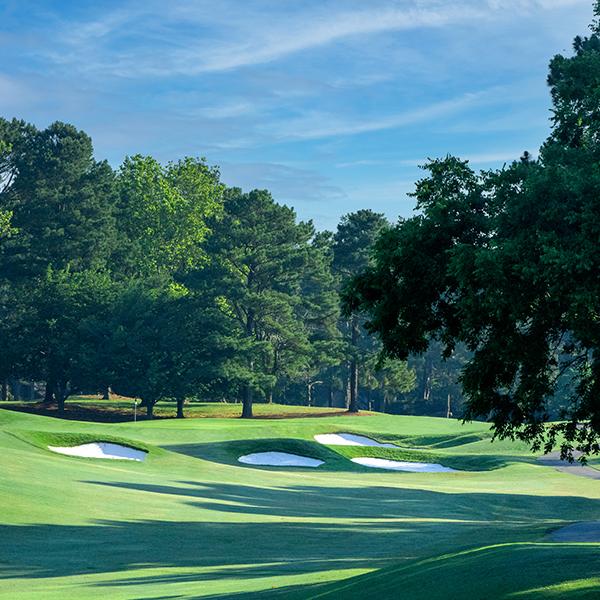 Kingsmill Elite Golf