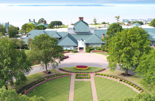 Book Your Meeting at Kingsmill