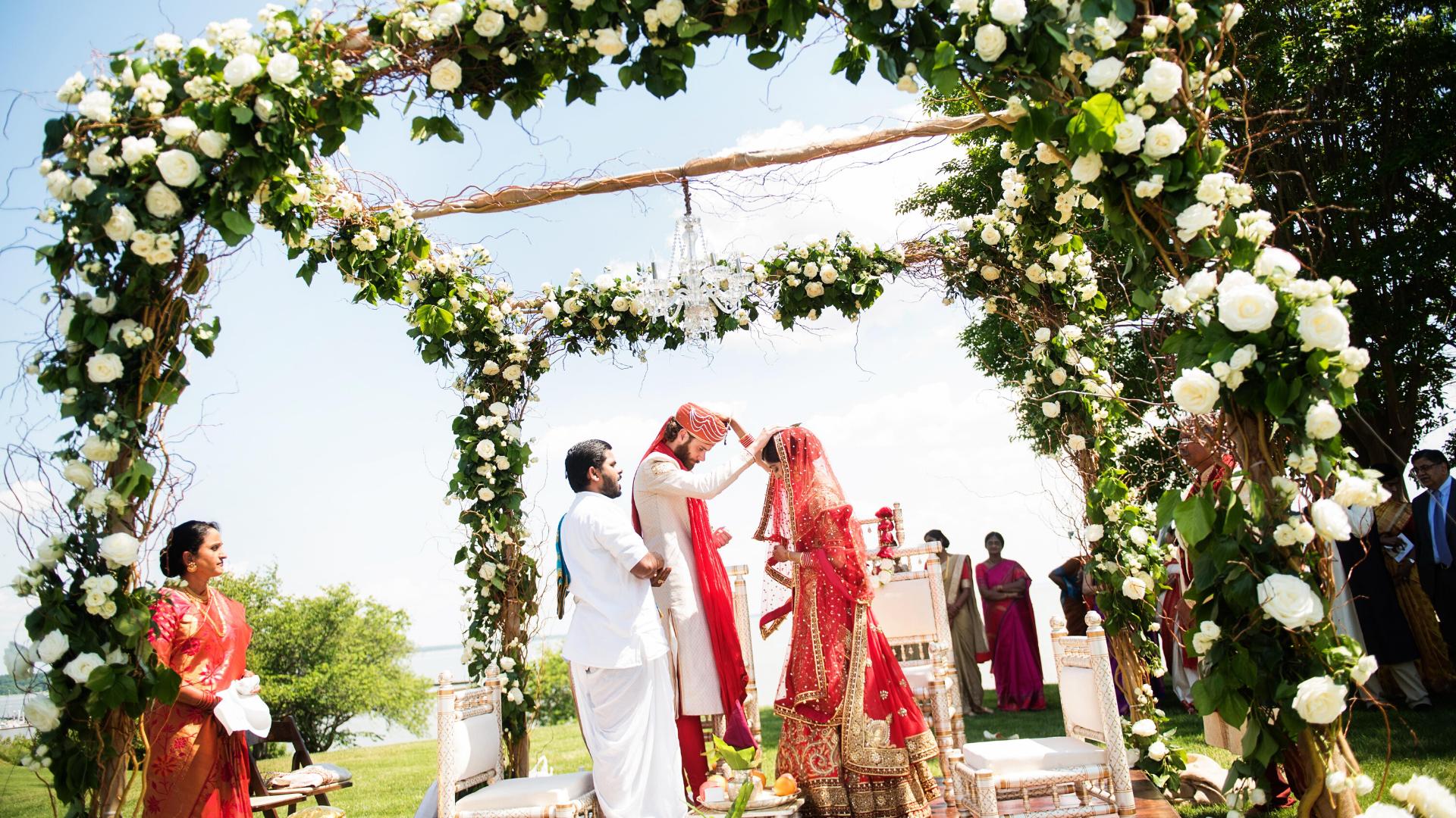 The Wedding Show by SAB