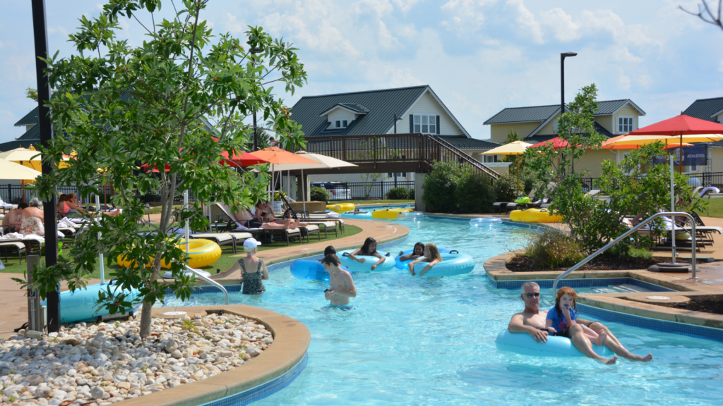 Kingsmill Vacation Package