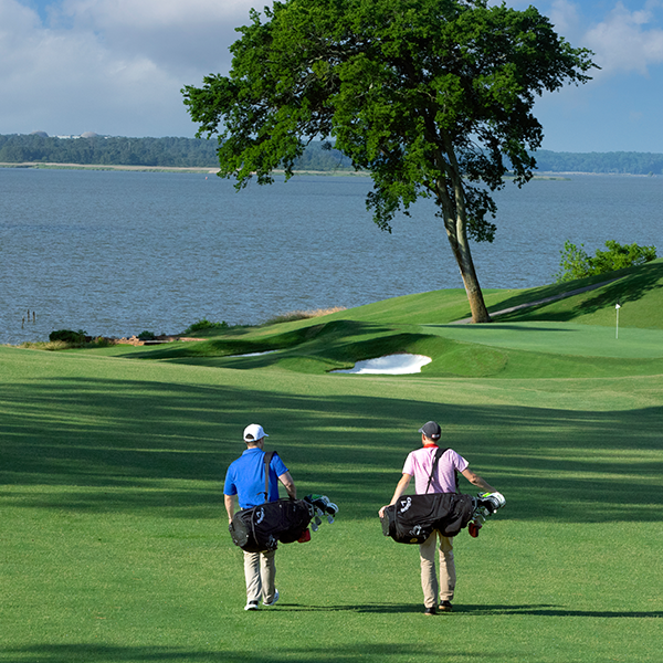 Kingsmill Stay and Play Package